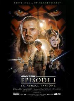 Star Wars - Épisode I : La menace fantôme - Seriebox