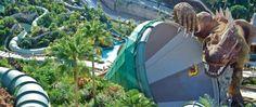 Dragon Siam Park-Tenerife