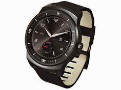 rogeriodemetrio.com: Novo smartwatch LG