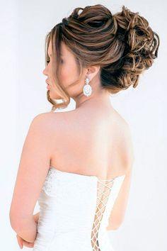 21 stunning summer wedding hairstyles el stile websalon