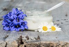 Coconut Oil as Moisturizer