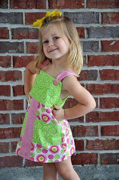 McKensie Dress