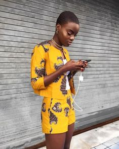 African Fashion Is Hot African Inspired Fashion, African Print Fashion, Africa Fashion, Ethnic Fashion, Fashion Prints, African Print Dresses, African Fashion Dresses, African Dress, Fashion Outfits