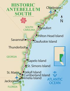 1000 Images About The American South On Pinterest Cruises Florida And Rivers