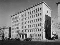 1953, Böszörményi út, 12. kerület Multi Story Building