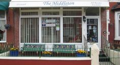 The Middleton - 3 Star #Guesthouses - $90 - #Hotels #UnitedKingdom #Blackpool http://www.justigo.us/hotels/united-kingdom/blackpool/middletonhotel_191771.html