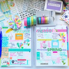 Last week in my Erin Condren. Using goodies from @cliquekits Agenda 2.0 Kit- and a few add ons as well as @lainalamb new planner stamps from @mftstamps check it out it's finally available!! New video on the Tube! Check profile link or go to florenceantonette. Did you know I'm doing a video, blog, writing a letter a day, two IG challenges, and no spend April? Yeah crazy!! But I'm loving it so far :)…