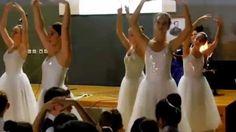 Waltz of the Flowers (by Tchaikovsky) Ballet