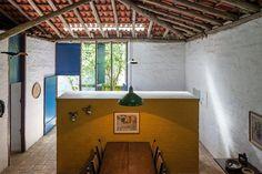 Paulo Mendes da Rocha, Leonardo Finotti · Mendes da Rocha's Houses