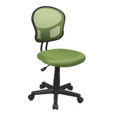 Office Star EM39800 OSP Designs Mesh Office Chair