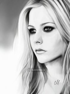 avril_lavigne_sketch_by_perlaque-d4m4511.png (774×1032)