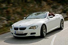 BMW M6 Cabrio  #bmw #m6 #cabrio