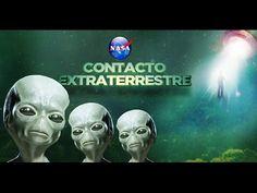 AVISO! Nasa Confirma Contato Extraterrestre?