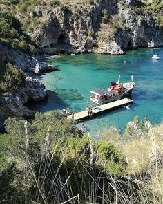 Marina di Camerota - Salerno