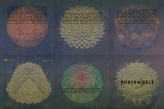 Photon Belt by Jorge Letona, via Behance