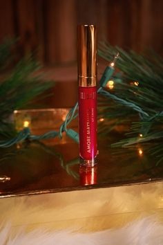 Amore Metallics Lip Creme in Matte About You