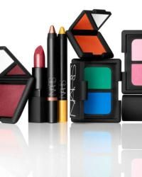 February 1 sees the launch of the new seasonal collection from beauty brand NARS. The collection consists of a vibrant 90s-esque colour palette throughout the range.