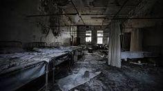mental hospitals