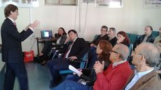 Murcia quiere ser un referente en la organización de congresos agrarios
