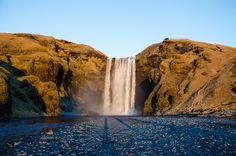 Hasta La Costa » Iceland's changing faces