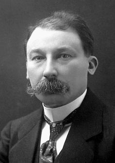 Victor Grignard, 1912.