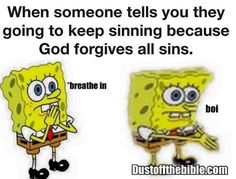 10 Very Relatable Christian Pet Peeves – Memes for Jesus - Christian Store and Community Church Memes, Church Humor, Catholic Memes, Grace Christian, Christian Friends, Christian Girls, Jesus Meme, Jesus Humor, Funny Christian Memes