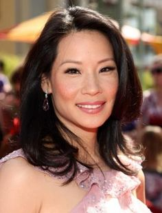 How to Look Like Lucy Liu: Beauty Secrets Makeup Tips and Hair Styles Asian Wedding Makeup, Natural Wedding Makeup, Bridal Makeup, Asian Makeup, Lucy Liu, Makeup Tips, Hair Makeup, Photo Makeup, Jolie Photo