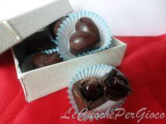 Cioccolatini Boeri, un cuore per San Valentino