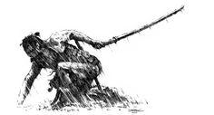 Samurai Monkey Shakespeare by Derek Chatwood