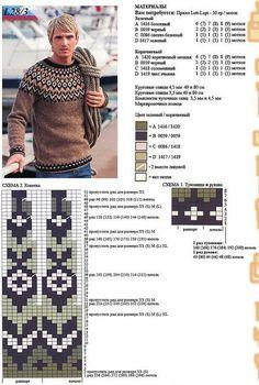 Webmail :: 10 Fair isles Pins to check out Fair Isle Knitting Patterns, Fair Isle Pattern, Knitting Charts, Knitting Designs, Knitting Stitches, Knit Patterns, Free Knitting, Baby Knitting, Tejido Fair Isle