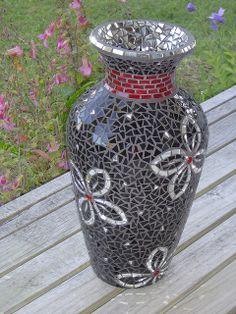 Julie's Vase by Diane Kitchener, via Flickr