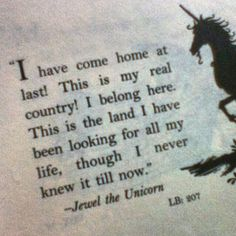 """The Last Battle - """"This is the country I have been looking for all my life..."""""""