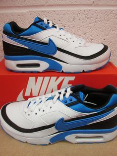 Men's Shoes, Shoes Sneakers, Running Trainers, Photo Blue, Nike Basketball, Nike Air Max, Black, Loafers & Slip Ons, Man Shoes