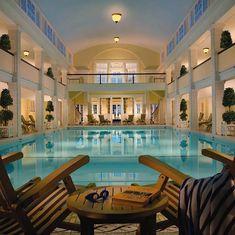 10. Omni Bedford Springs Resort, Bedford