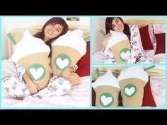 Starbucks pillow