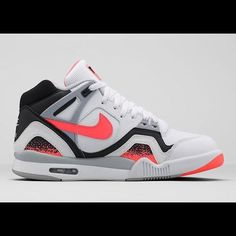 Air Tech Challenge Infrared