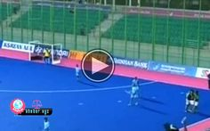 Hockey: Pakistan defeat India-25 Sep 2014