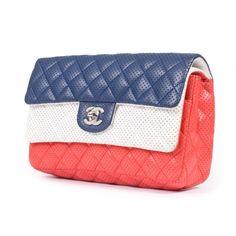 amazing Chanel bag