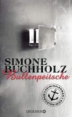 Bullenpeitsche: Kriminalroman (Droemer HC) von Simone Buchholz http://www.amazon.de/dp/342622643X/ref=cm_sw_r_pi_dp_M7IUvb0RB3JZE