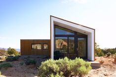 Gallery of Capitol Reef Desert Dwelling / Imbue Design - 11