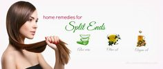 35 greatest natural home remedies for split ends without cutting