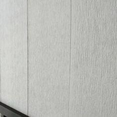 "Novogratz True Shiplap 7.44"" x 46.5"" Peel and Stick Vinyl Wall Paneling & Reviews   Wayfair Vinyl Wall Panels, Pvc Panels, Wood Panel Walls, Stick On Wood Wall, Peel And Stick Wood, Wainscoting Kits, Brick Wall Paneling, Planked Walls, White Shiplap Wall"