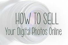 To Sell Your Digital Photos Online Learn how to sell your digital photos online + a FREE list of places you can submit your photos.Learn how to sell your digital photos online + a FREE list of places you can submit your photos. Make Money Writing, Make Money Blogging, Make Money Online, How To Make Money, Money Tips, Iphone Photography, Photography Business, Photography Tips, Freelance Photography