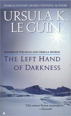 FMA Book Review: I read this book about 15 years after its initial publication. I had always been a fan of science fiction, but I had somehow never stumbled across Le Guin's work. Of course, much of science fiction is social commentary, but Le Guin raises the bar, bringing gender issues to the fore in way that feels at the same time entertaining, intriguing, and personal.