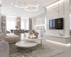 Classy Living Room, Living Room Decor Cozy, Living Room Interior, Home Living Room, Living Room Furniture, Home Room Design, Home Interior Design, Living Room Designs, Luxury Interior