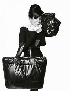 There just isn't any bag big enough, a bag inside a bag, I'm tellin ya  http://coachkristinelevated.webs.com/    Lily Allen for Chanel Handbag Ad Campaign,REPLICA DESIGNER CHANEL HANDBAGS WHOLESALE