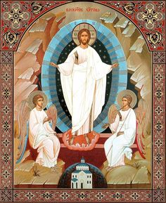 Let no one mourn that he has fallen again and again; for forgiveness has risen from the grave. Saint John Chrysostom by orthodox_christian_life Religious Icons, Religious Art, John Chrysostom, Church Icon, The Transfiguration, Christ Is Risen, Jesus Art, Byzantine Icons, Orthodox Christianity