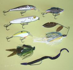 From early fall throughout the cold water period are great times to fish for largemouth bass because recreational boating  and fishing pressure are lowest. …