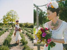 Inspiration Mexicoooooo | Déco Mariage | Queen For A Day - Blog mariage