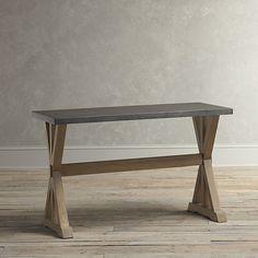 Birch Lane Hunter Console Table | Birch Lane
